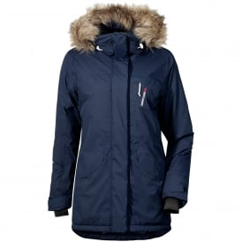 Ladies Stacie Jacket Navy