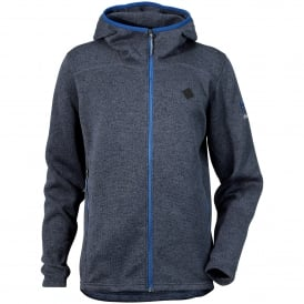 Mens Cali Fleece Jacket Midnight