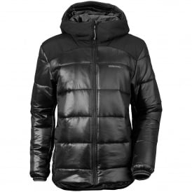 Mens Reed Jacket Black