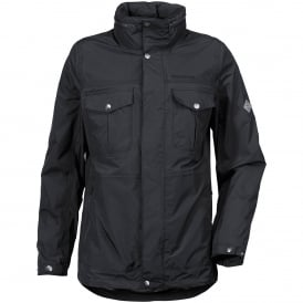 Mens Robert Jacket Black