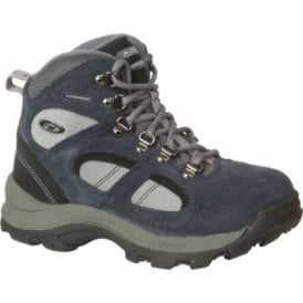 Kids Altitude Lite Waterproof Boot Navy