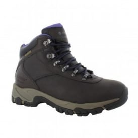 Ladies Altitude V i Waterproof Boot Dark Chocolate