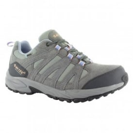 Ladies Alto II Waterproof Shoe Steel