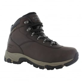 Mens Altitude V i Waterproof Boot Chocolate