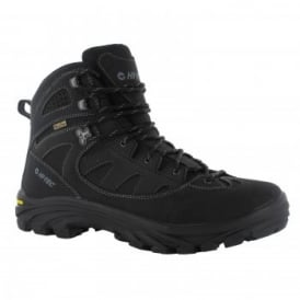 Mens Maipo Waterproof Boot Charcoal
