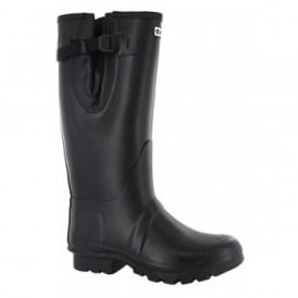 Mens Neo Wellington Boot Black