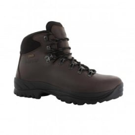 Mens Ravine Waterproof Boot Brown