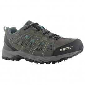 Mens Signal Hill Shoe Dark Gull Grey