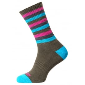 Mens Bamboo Sock Olive
