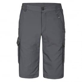 Mens Leif Shorts Smoke