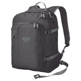 Berkeley 30 Litre Rucksack Dark Steel
