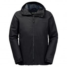 Chilly Morning M Jkt - Black