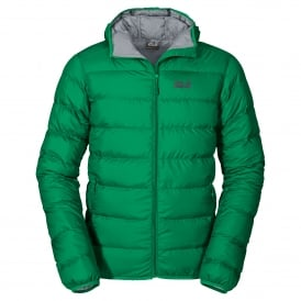 Helium Down M Jkt - F.Green