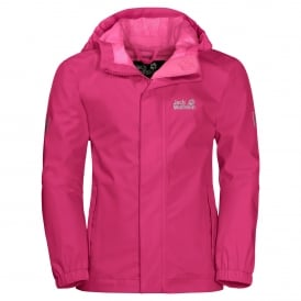 Kids Pine Creek Jacket Tropic Pink