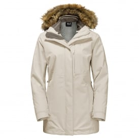 Ladies Arctic Ocean Jacket Birch