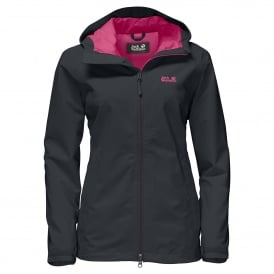 Ladies Arroyo Jacket Phantom