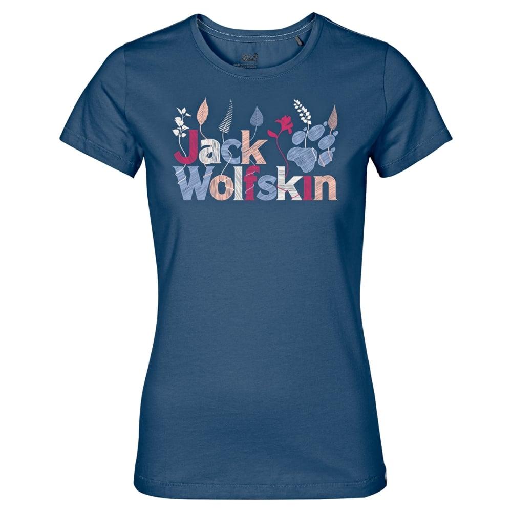 jack wolfskin t shirt sale