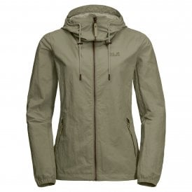 3fec984888 Jack Wolfskin Clothing | Jackets, Fleeces and Coats - Great Outdoors
