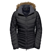 54036e144 Ladies Selenium Bay Jacket Black