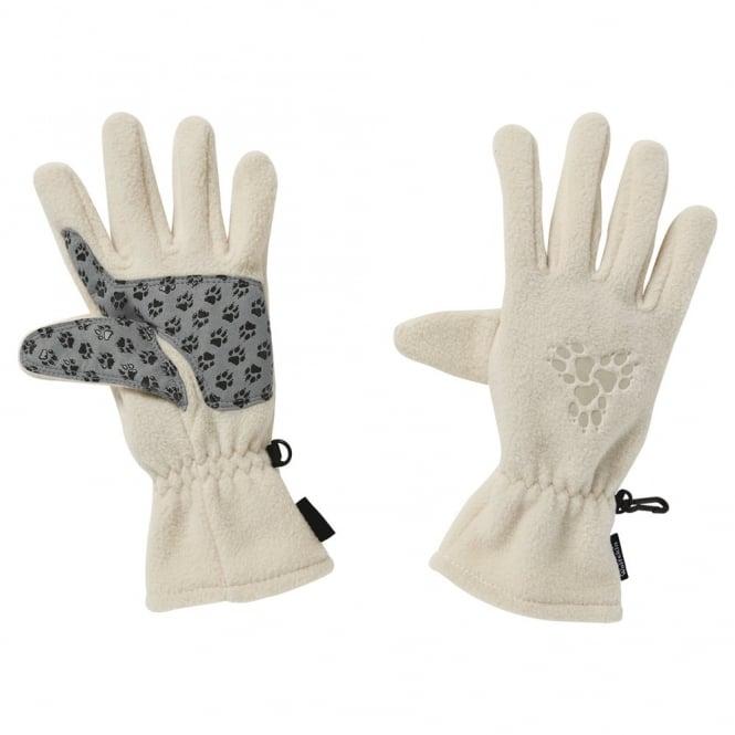 jack wolfskin damen handschuhe tri paw grip glove