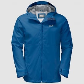 Mens Arroyo Jacket Electric Blue