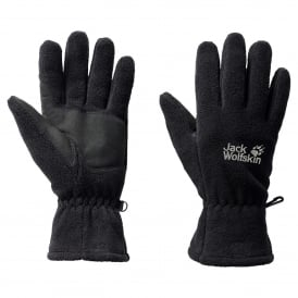 Mens Artist Glove Black