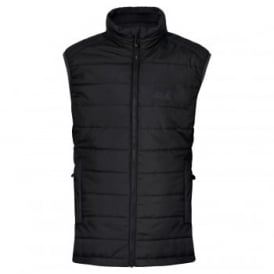 Mens Glen Vest Black