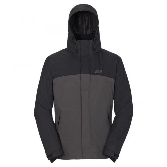 Jack Wolfskin 3in1 Montero Jacket Outdoor