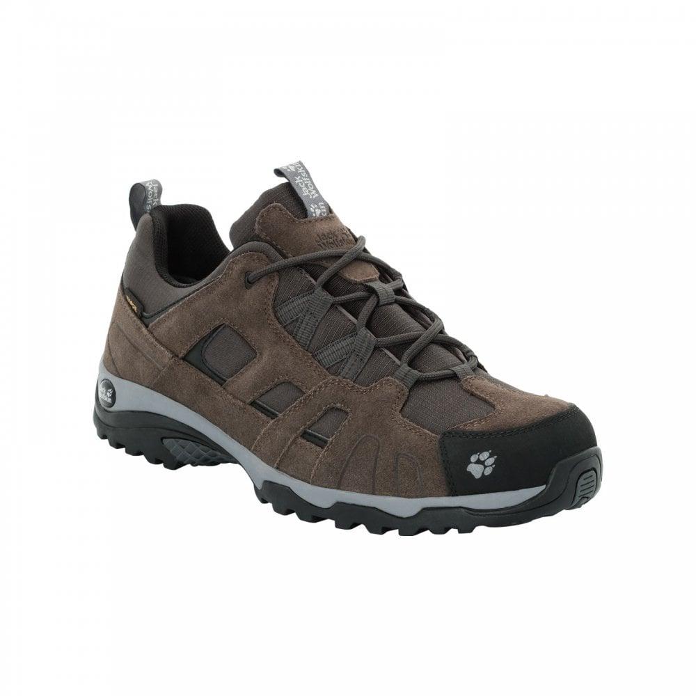 połowa ceny moda designerska ekskluzywne buty Mens Vojo Hike Texapore Shoe Dark Wood