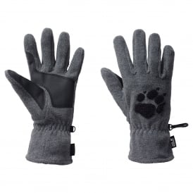 Paw Glove Grey Heather
