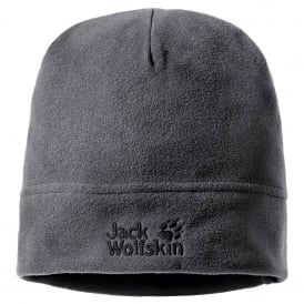 Real Stuff Hat Grey Heather