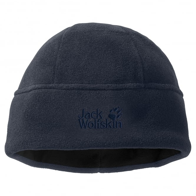 ed2e71015 Jack Wolfskin Stormlock Cap - N.Blue - Mens from Great Outdoors UK