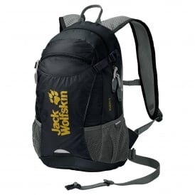 Velocity 12 Litre Pack Black