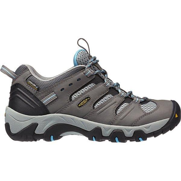 Keen Koven Low Waterproof Mens Walking Shoes Uk