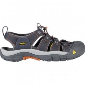 Mens Newport H2 Sandal India Ink