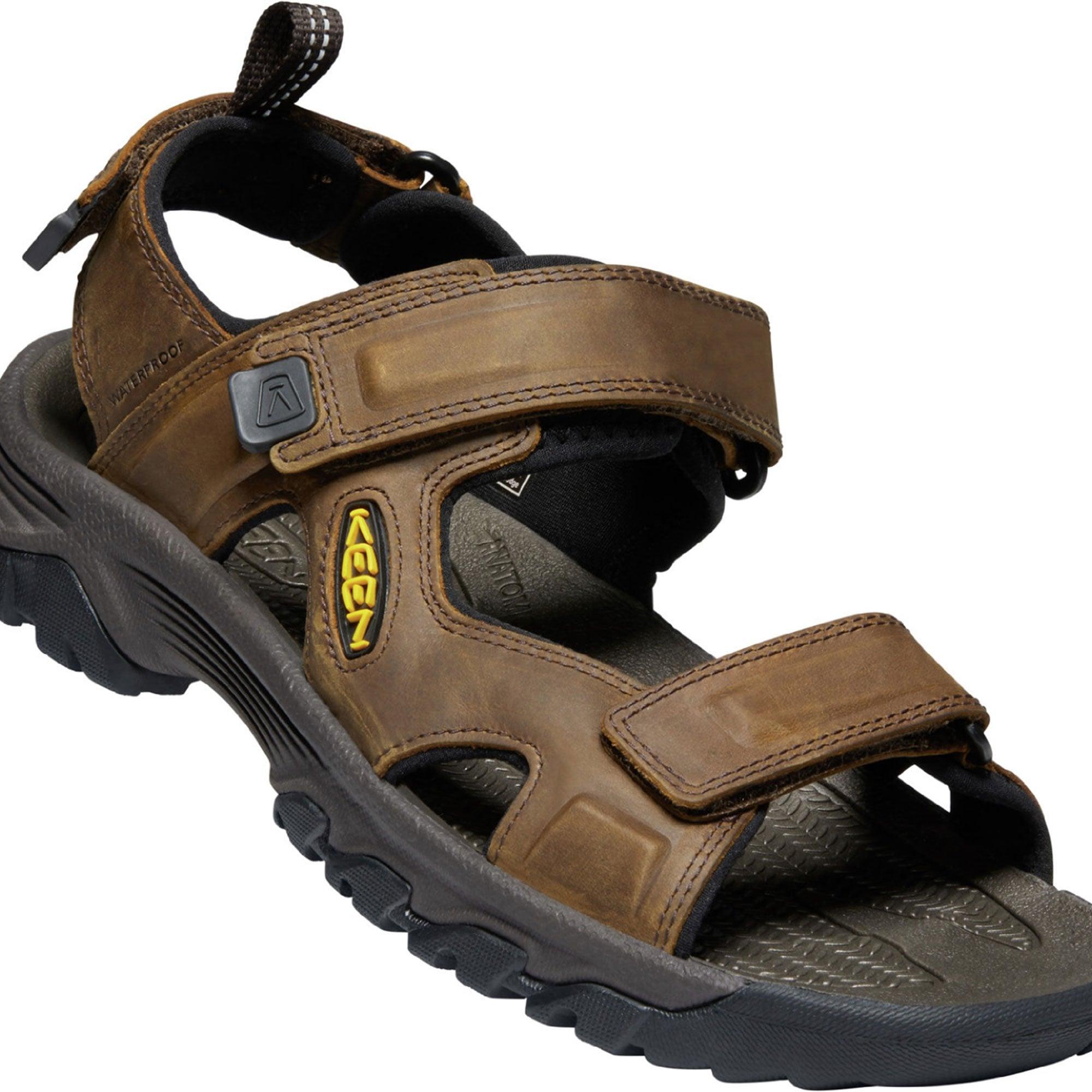 Keen Mens Targhee III Open Toe Sandal