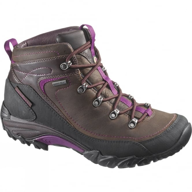 9a99514ee76 Merrell Ladies Chameleon Arc 2 Rival Boot Cocoa