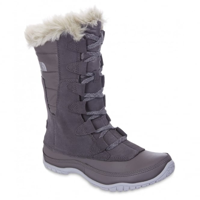 The North Face Ladies Nuptse Purna Boot