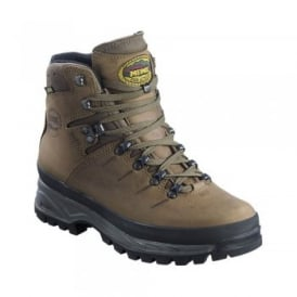Ladies Bhutan MFS GTX Boot Brown