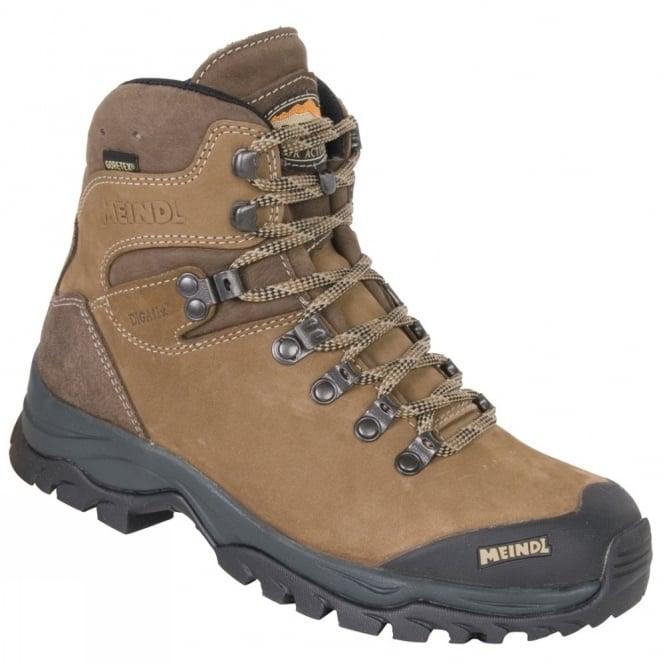 24ef3d1611e Meindl Ladies Kansas Boot Braun