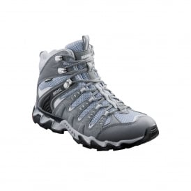 Ladies Respond Mid Boot Graphite/Sky