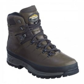 Mens Bhutan MFS Gtx Boot Dark Brown