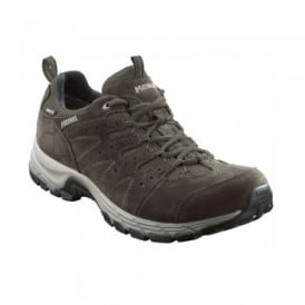 Mens Rapide Shoe Dark Brown