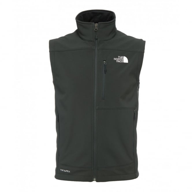 51d784e3d Mens Apex Bionic Vest Black