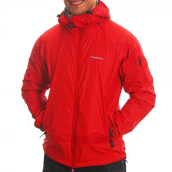 Men's Montane eVent XL Jacket Hiking Walking Black ...
