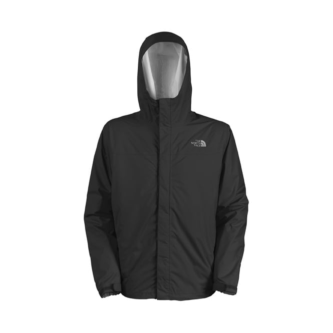 61812fc2f The North Face Mens Venture Jacket TNF Black