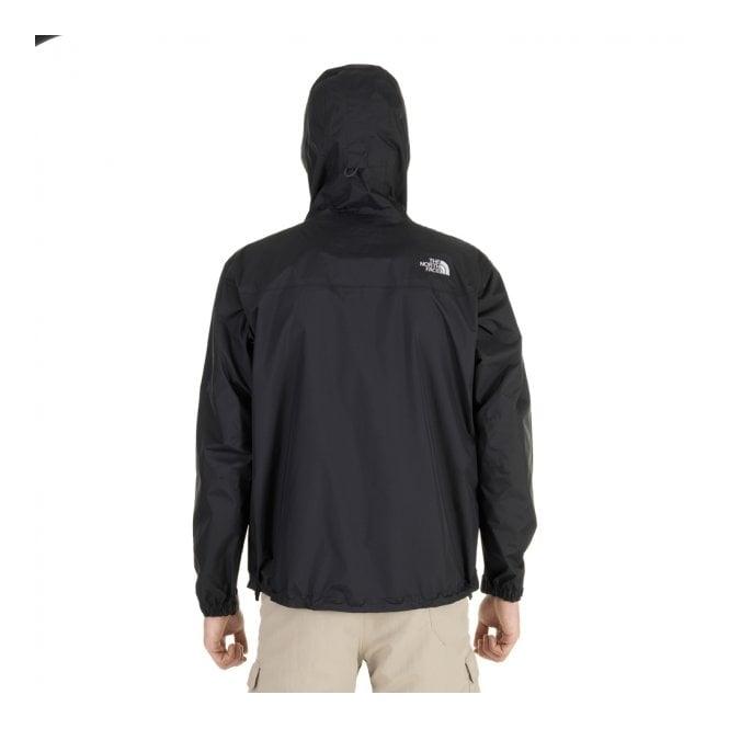 0774b00b35cb The North Face Mens Venture Jacket TNF Black