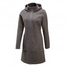 Ladies Haven Softshell Jacket Shadow Heather