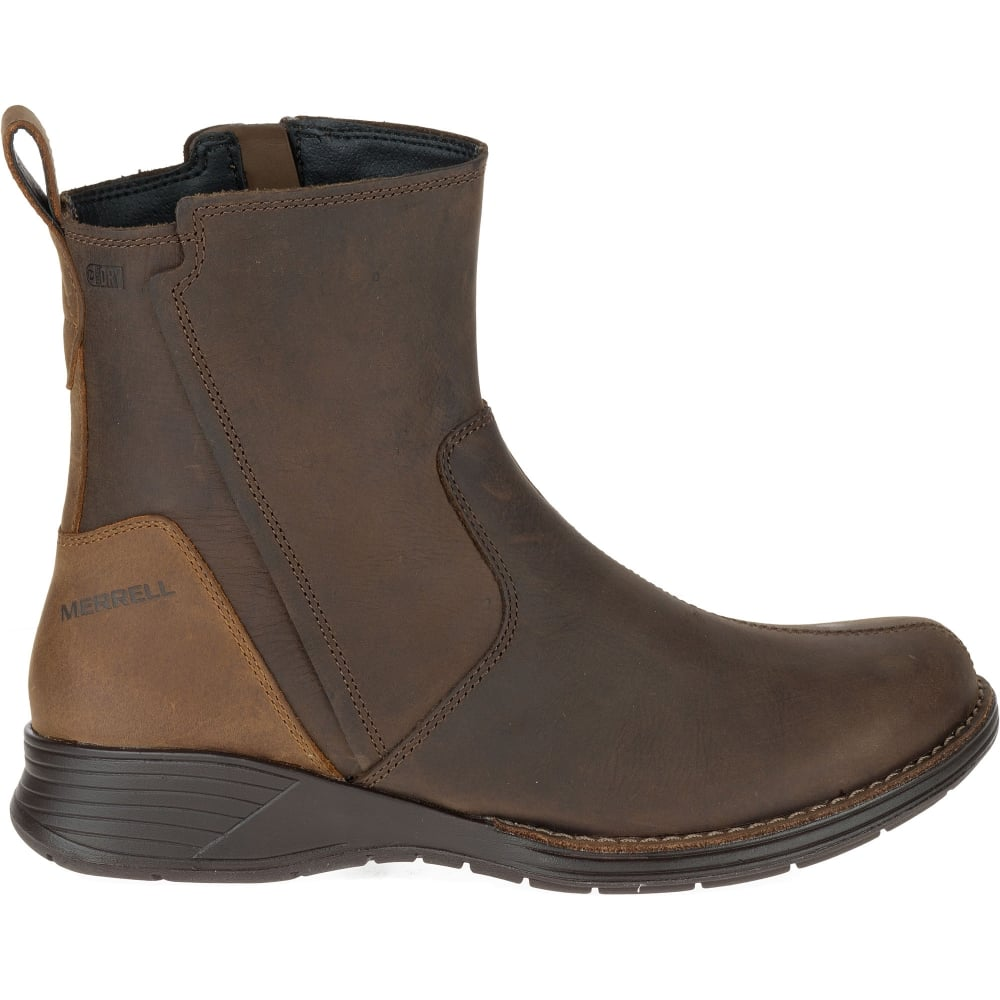 61c77732c9 Merrell Ladies Travvy Boot Clay - Footwear from Great Outdoors UK