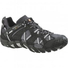 Mens Waterpro Maipo Shoe Black